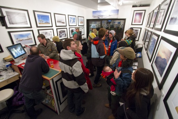 END OF SEASON EXHIBITION-Thank you for coming!