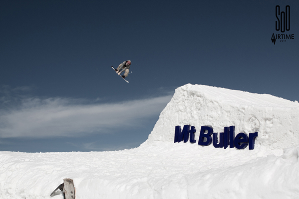 Photo: Joey Corcoran Skier: Chris De Campo